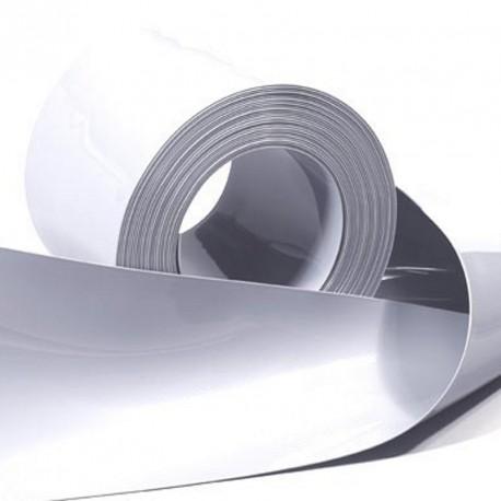 rouleau de lani re pvc opaque de 50 ml. Black Bedroom Furniture Sets. Home Design Ideas
