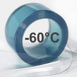 LANIERE PVC SOUPLE SUPER GRAND FROID -60°C